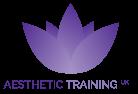 AESTHETIC TRAINING UK Logo